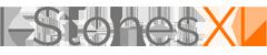 I-Stones XL Logo